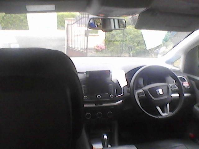 Taxi La Flèche: Seat